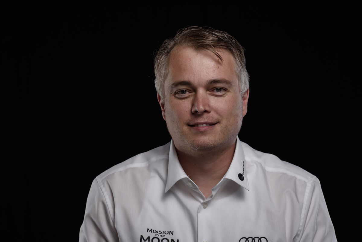 Image of Jürgen Brandner