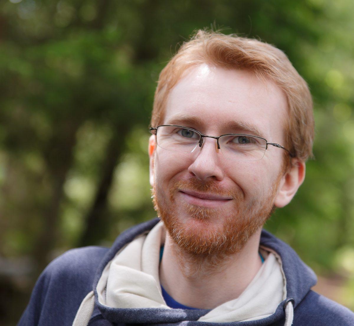 Image of Thomas Kunze